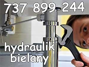 hydraulik Bielany